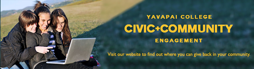 Center for Community and Civic Engagement - Get involved today