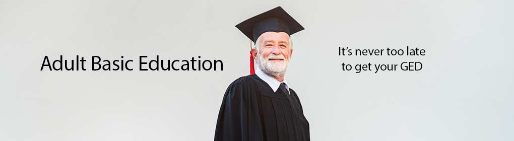 Adult Education - GED at YC