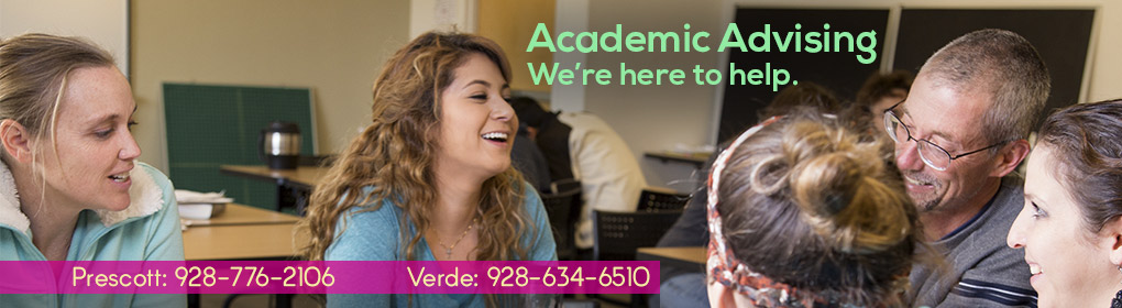 Academic Advising - Get on the right track