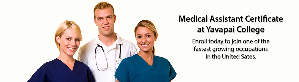 Medical Assistant - Medical Assistant at YC