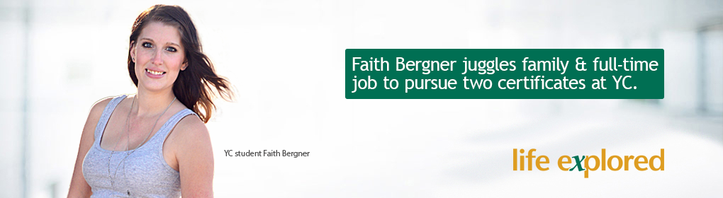 Faith Bergner - Faith Bergner