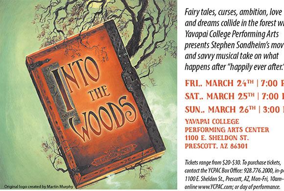 Into the Woods: YC Musical Theater
