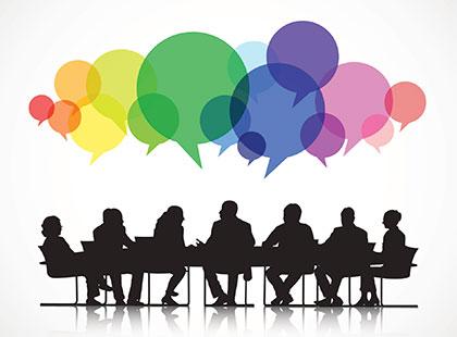 Group Communication Small Group Communication at