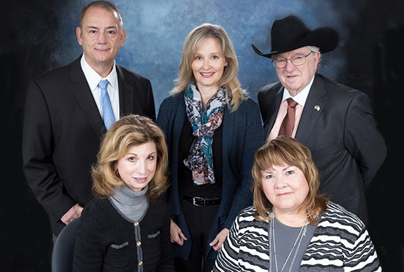 Yavapai College District Governing Board news