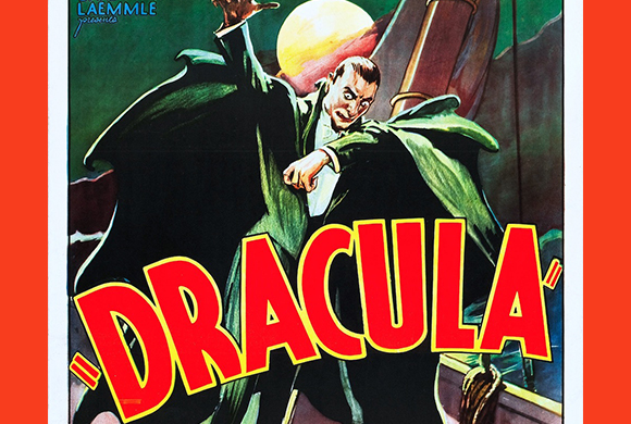 Bela Lugosi's Dracula screens at YCPAC