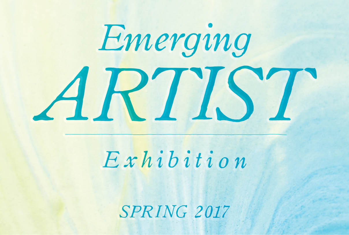 Emerging Artists Exhibition: Submissions Invited