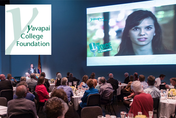 Yavapai College Foundation 2016 Annual Meeting