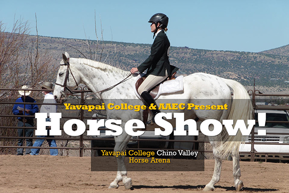 Fall Horse Show