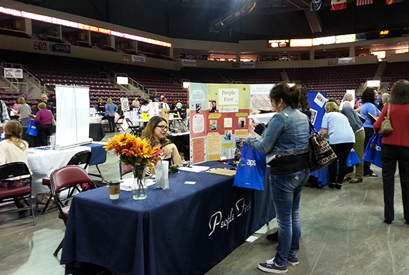 Prescott Valley Job Fair