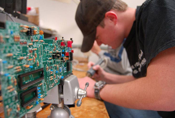 High Voltage Electronics Careers