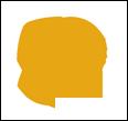 50th Anniversary Yavapai College logo