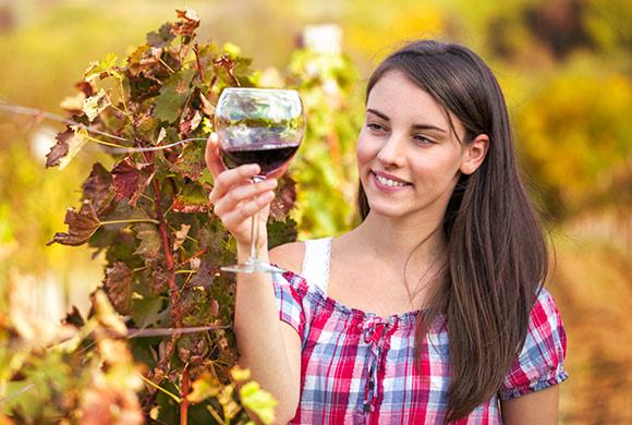 Verde Valley Wine Festival and Symposium