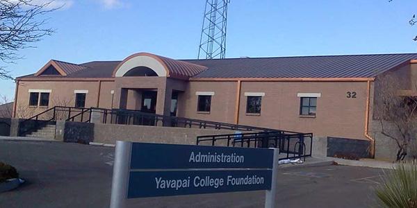 Campuses and Sites Prescott Yavapai College