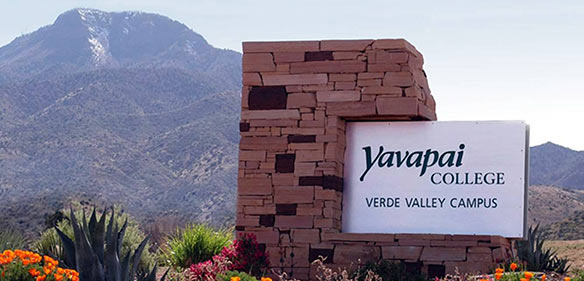 Campuses and Sites Verde Valley Yavapai College